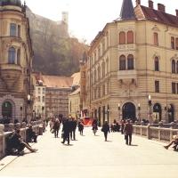 LJUBLJANA CITY LIFE