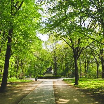 Tiergarten park